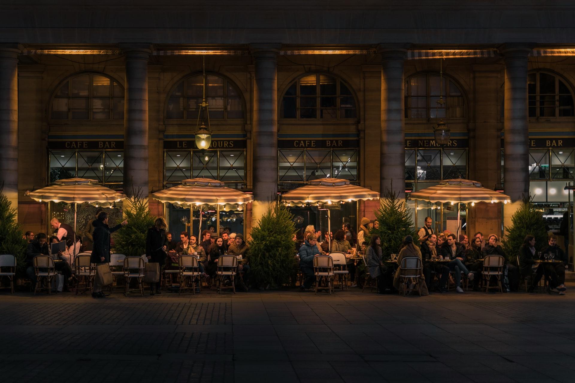 Quel diplôme est utile pour ouvrir un restaurant 1