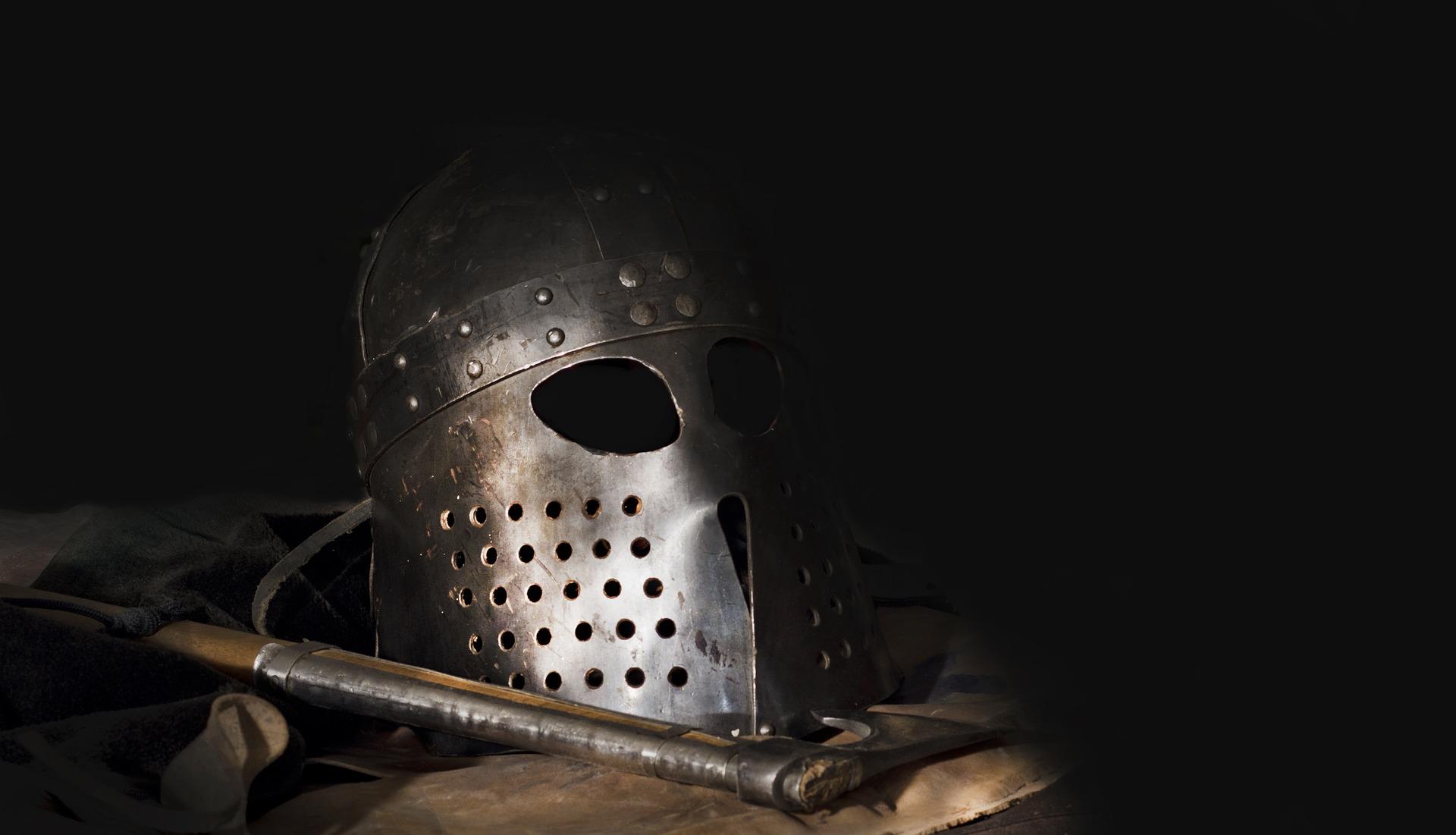 symbole des bagues vikings