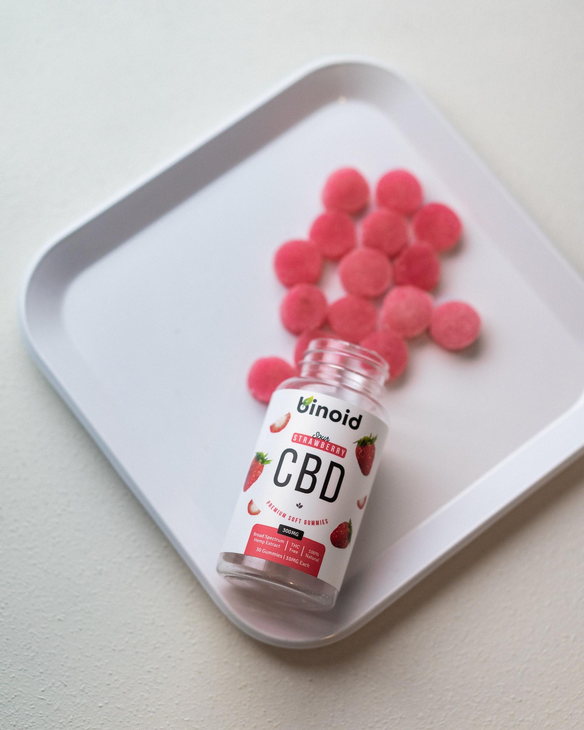 Effets secondaires possibles du CBD
